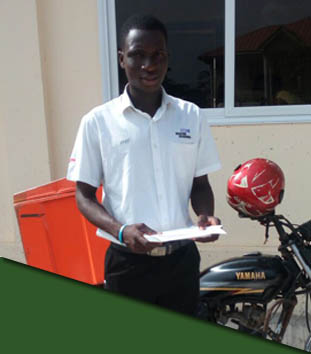 Courier Services – Star-Force Ghana Limited
